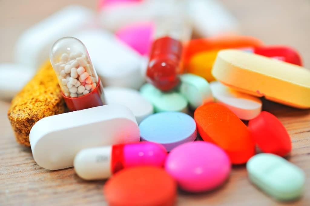 Комбинированные препараты при гипертонии
