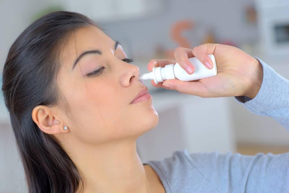 Может ли повышаться давление от капель в нос?