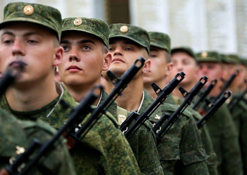 Берут ли с внутричерепным давлением в армию?