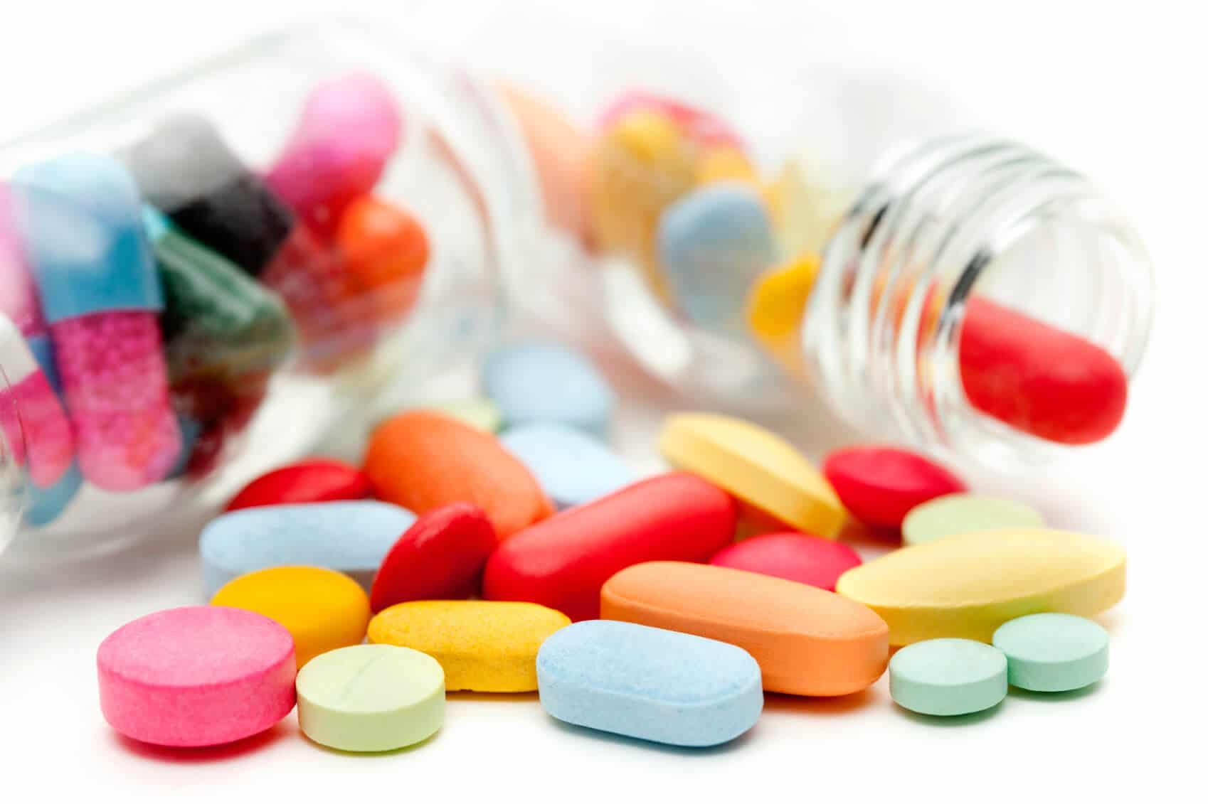 Препараты для лечения гипертонической болезни