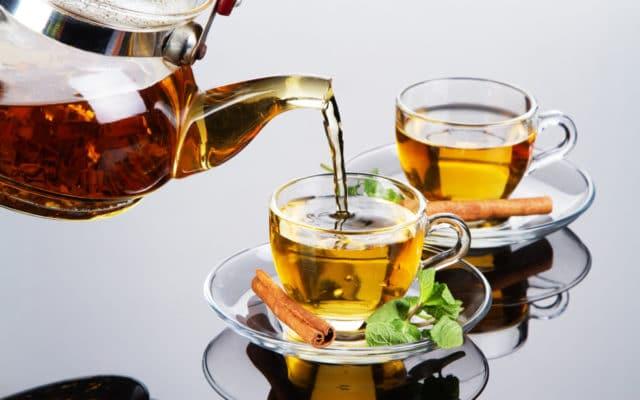 Эту разновидность напитка принято причислять к травяным чаям