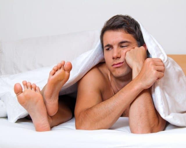 Как может повлиять на организм ежедневное занятие сексом
