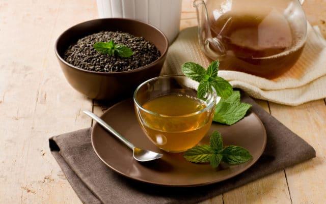 Выбирайте время для чаепития в зависимости от своего самочувствия