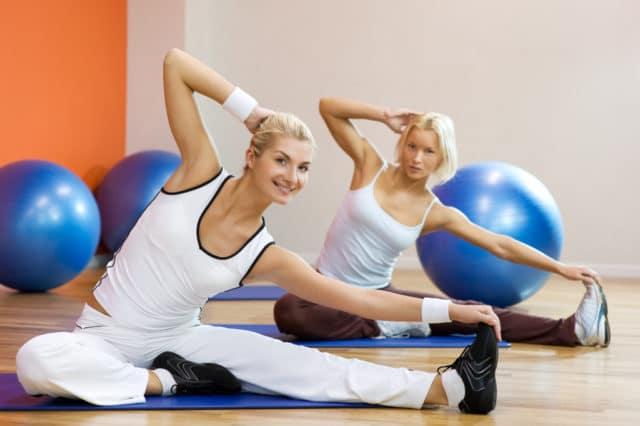 Подходя к вопросу физических упражнений, необходимо правильно оценивать степень риска, но ни в коем случае не отказываться от них