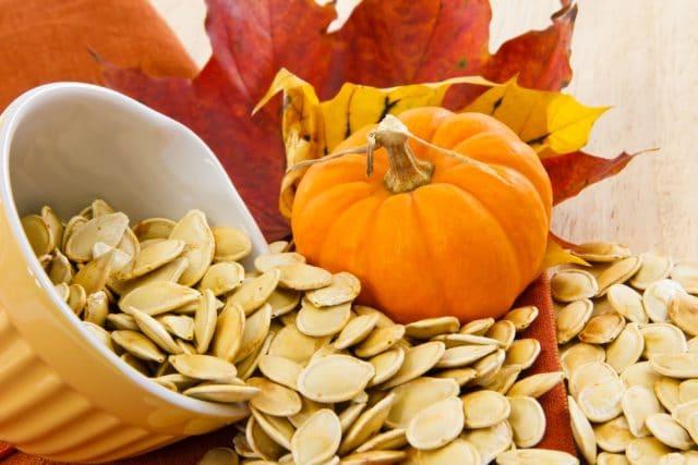 Позже наука подтвердила, что тыква – это настоящий кладезь витаминов