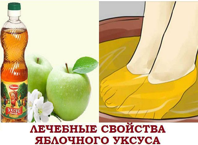 Издавна яблочный уксус известен как народное средство, которое широко применялось для профилактики и лечения многих болезней