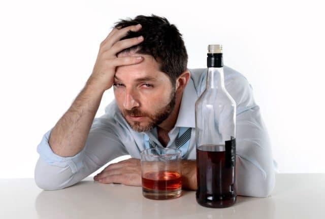 Врачи неоднократно изучали влияние алкоголя на гипертонию