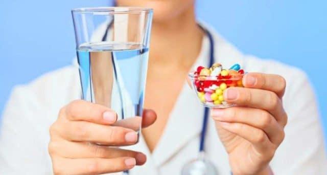 Для достижения стойкого снижения давления препарат нужно принимать не менее 4 – 6 недель