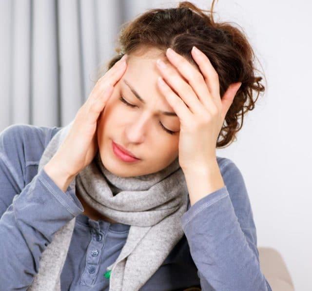 Капотен вызывать следующие побочные эффекты со стороны различных органов и систем: повышенная утомляемость; головокружение