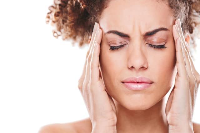 При спазме гладкой мускулатуры внутренних органов (кишечная колика, язвенная болезнь, панкреатит, холецистит) за счёт расслабления мышц уменьшается выраженность болевого синдрома