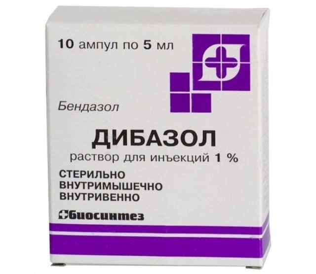 Производится в таблетках и растворе для инъекций