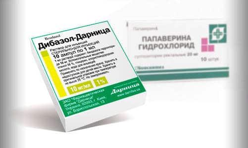 В аптеках их можно приобрести без рецепта, но комплексное применение возможно только при назначении врача