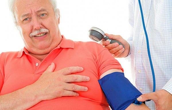 Кроме гипотензивного действия, длительный прием лекарственного средства способствует: расширению коронарных артерий