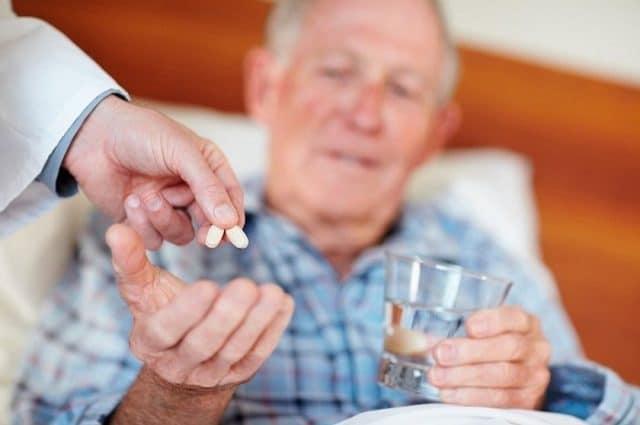 В зависимости от эффекта, дозу медикамента можно увеличить до 100 мг