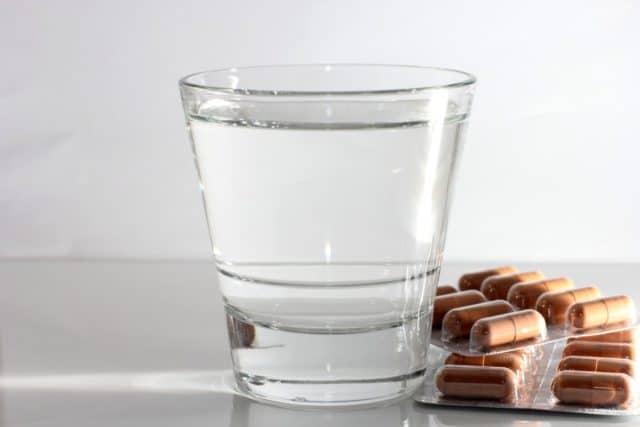 Рекомендуемая начальная доза препарата Валз составляет 80 мг 1 раз в день