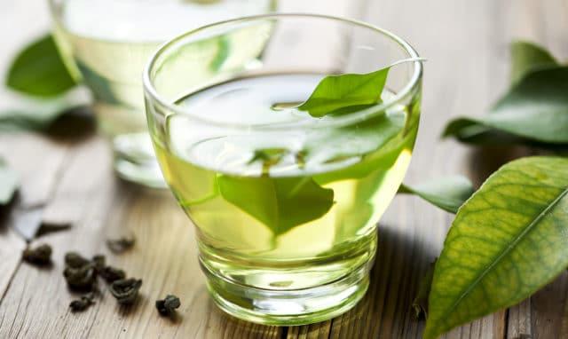 Сегодня науке известно, что антиоксиданты зелёного чая предотвращают риск развития раковых опухолей