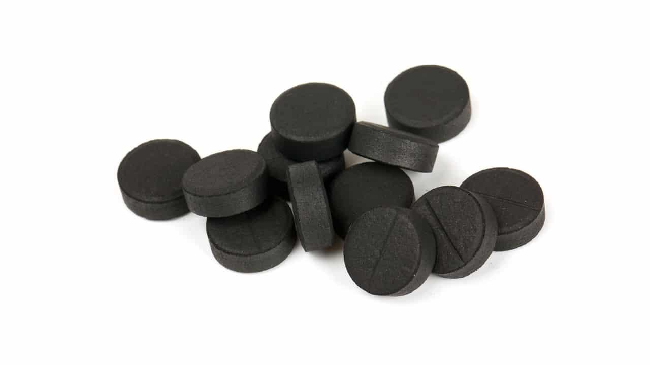 Активированный уголь при передозировке