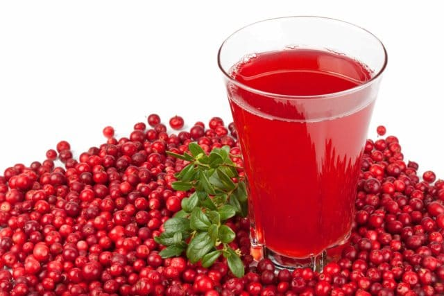И все-таки ярко выраженным эффектом снижения артериального давления являются ягоды брусники и брусничный сок