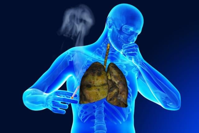 Сама по себе гипертония не вызывает кашель