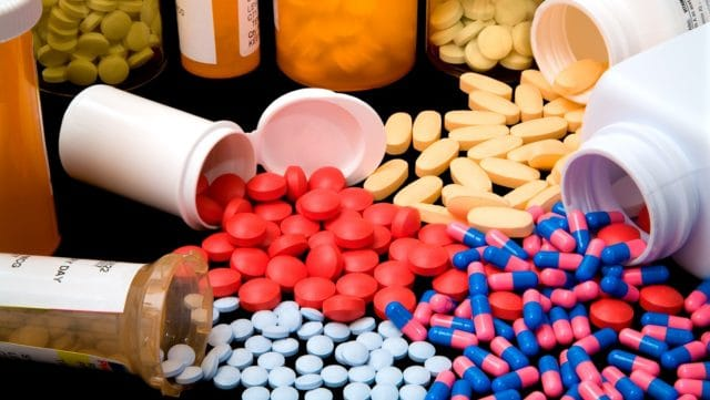 Некоторые препараты придется принимать на протяжении всей жизни