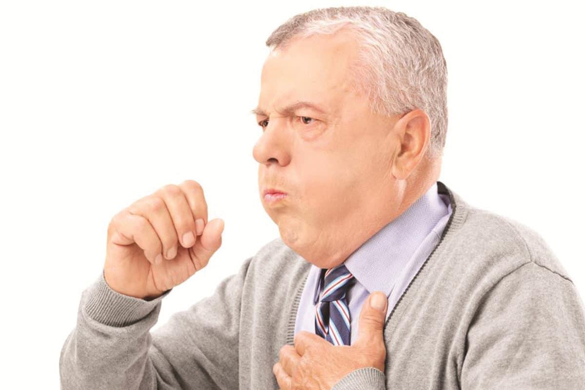 Повышенное давление при кашле