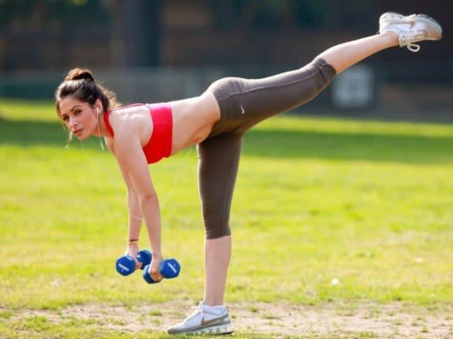 Это происходит, потому что при активном выполнении физических упражнений совершенствуется работа сердечно-сосудистой системы