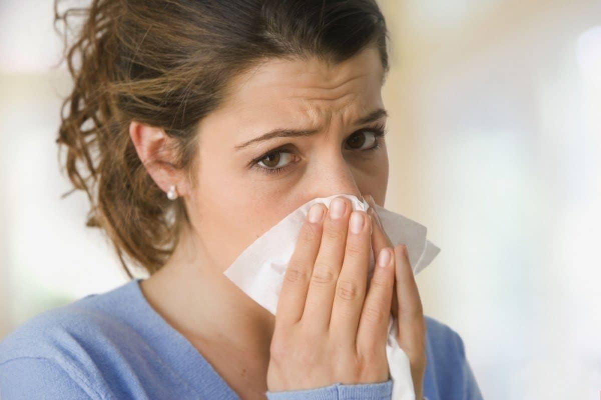 При каком давлении идет кровь из носа?