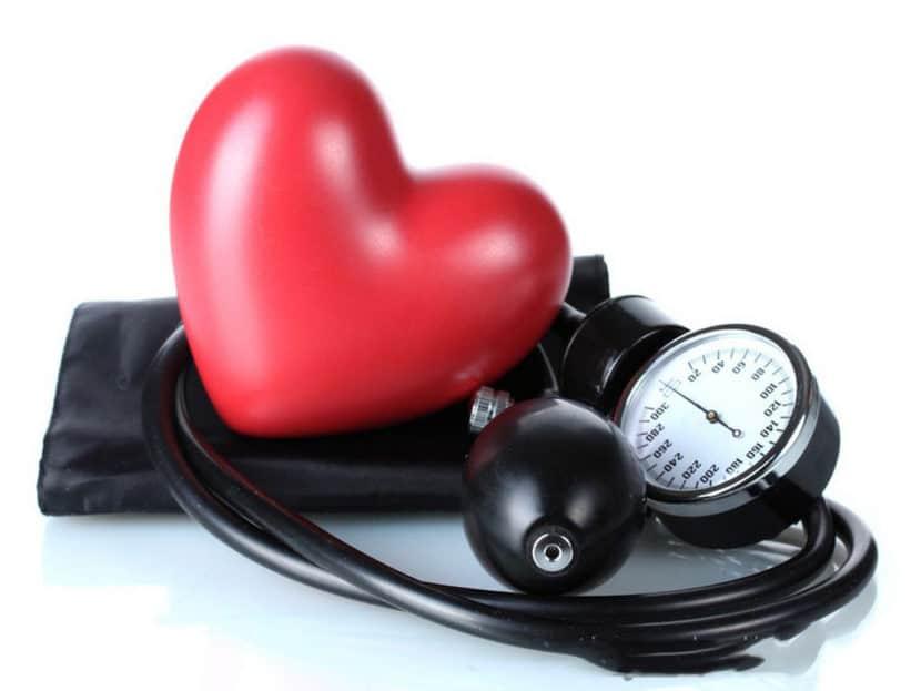 Норма артериального давления у человека: таблица по возрастам