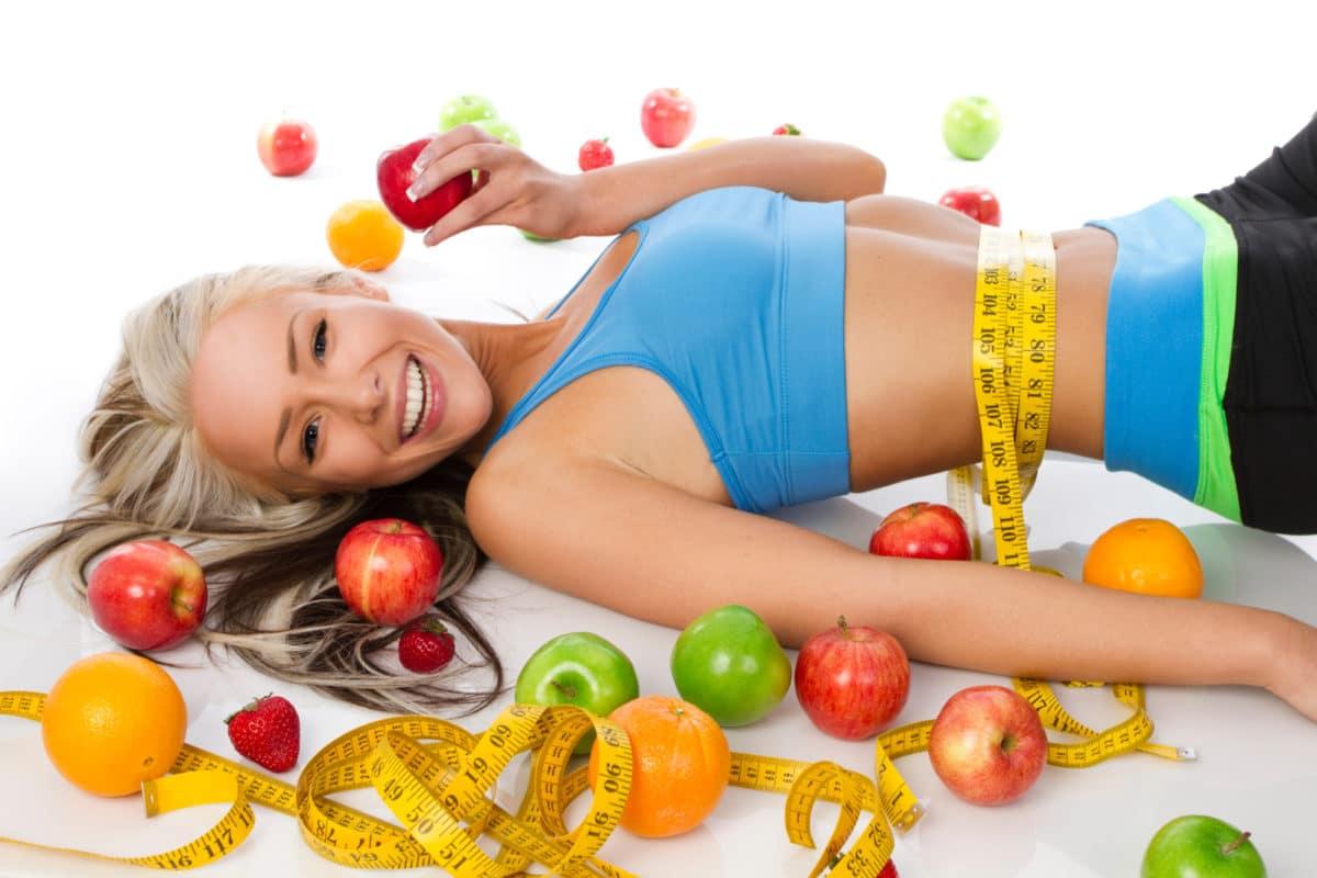 Как похудеть при высоком артериальном давлении правильно?