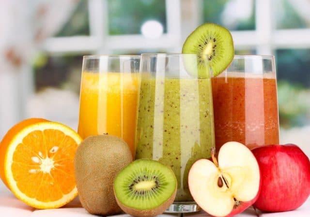 Для гипертоников наиболее полезны фрукты, богатые магнием, калием, антиоксидантами, клетчаткой и кислотами