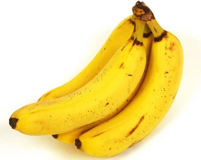 Обилие специальных волокон в банане способствует нормализации деятельности кишечника