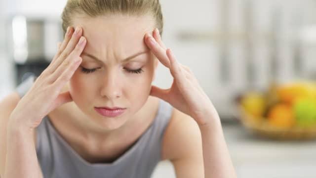 Особенно ярко этот симптом проявляется утром после пробуждения