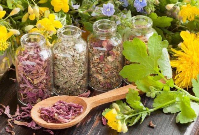 Сбить высокое артериальное давление можно с помощью настойки пустырника, или заварив траву и употребив ее в виде чая