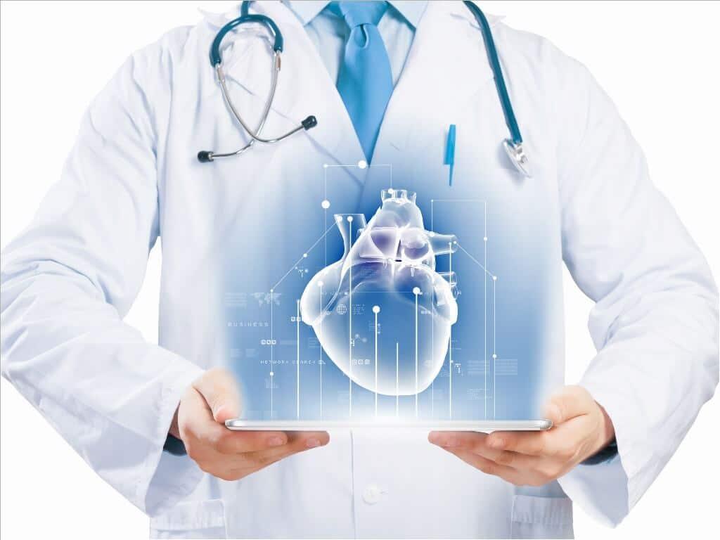 Болезненное учащённое сердцебиение
