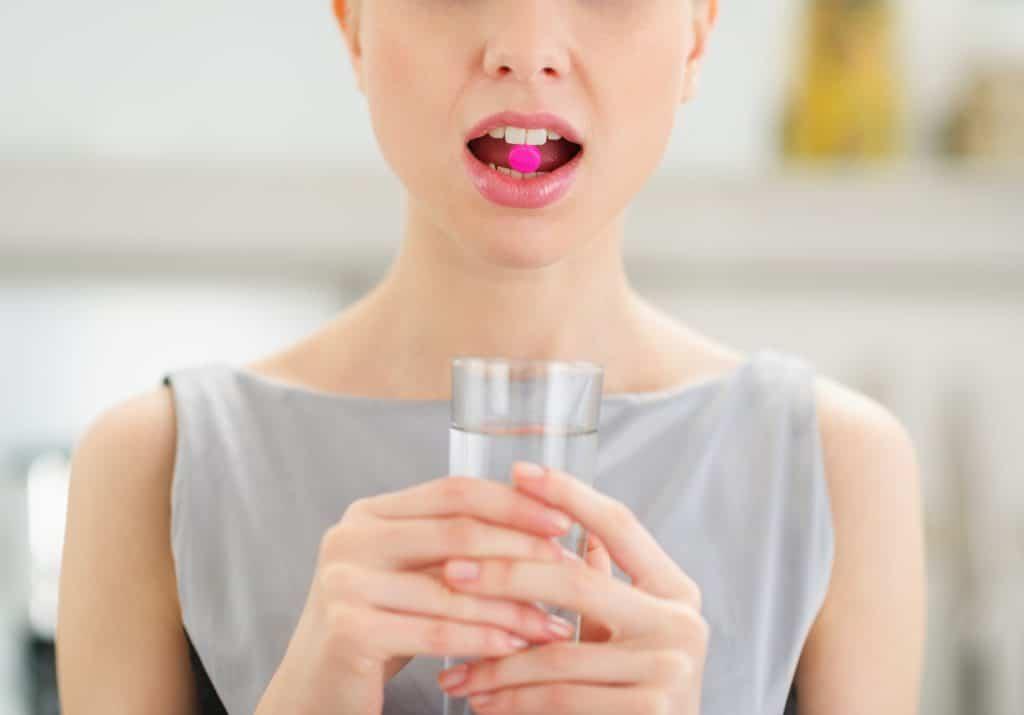 Таблетки под язык от давления