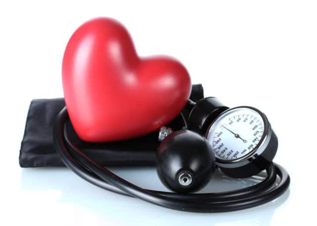 Каптоприл в комплексе с гидрохлортиазидом нормализуют артериальное давление