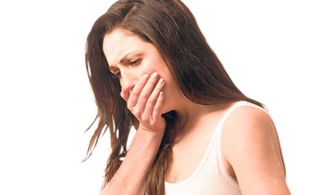 Гидрохлортиазид, содержащийся в таблетках, иногда вызывает ощущение сухости во рту, нарушение вкуса