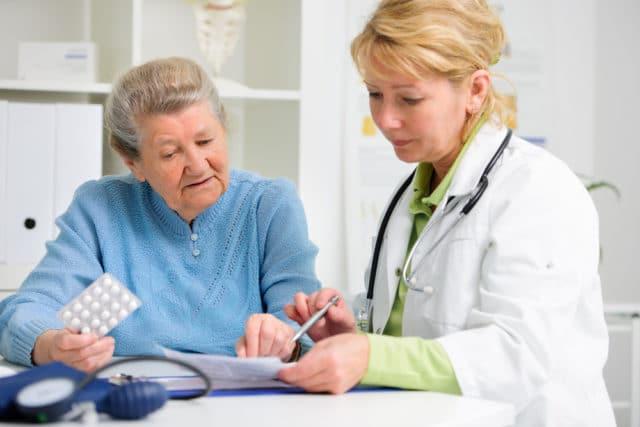 Дозировка определяется врачом индивидуально для каждого пациента