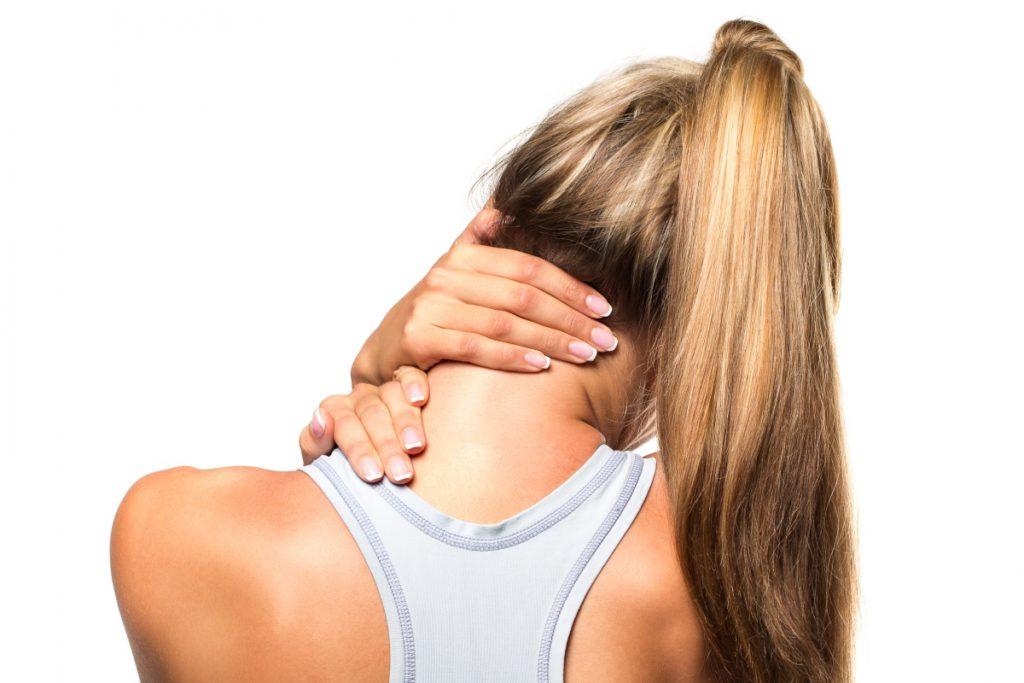 Может ли при шейном остеохондрозе повышаться давление?