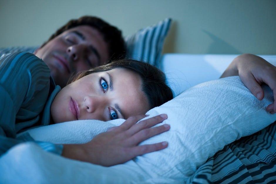 Почему поднимается артериальное давление ночью?