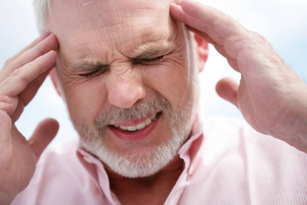 Какое давление при инсульте?
