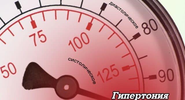 Примерно 90% всех пациентов с повышенным давлением – это люди с первичной гипертонией