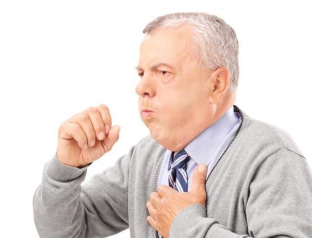 Приступы стенокардии (боль за грудиной, холодный пот, чувство страха смерти) – признак ишемии миокарда