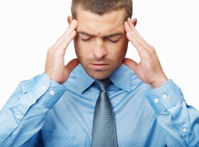 Повышенное давление определяется и по другим симптомам. У каждого они свои