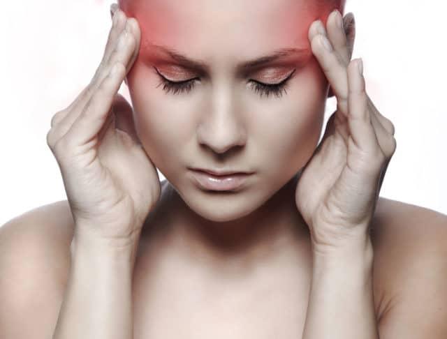 На скачок влияют как внутренне состояние организма, так и внешние факторы