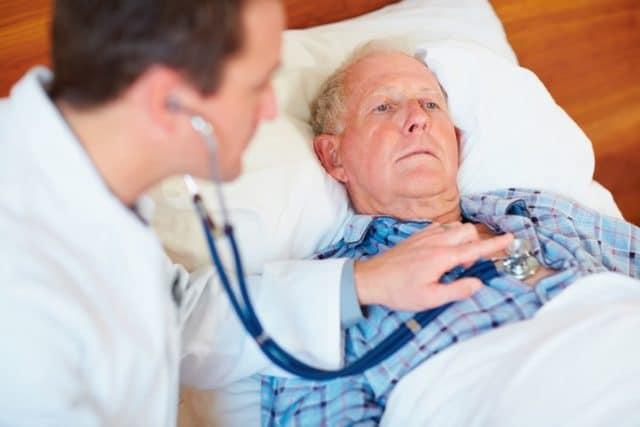 Если даже у пациентов нет выраженой клиники сердечно-сосудистых заболеваний, они не застрахованы от инфаркта миокарда или инсульта