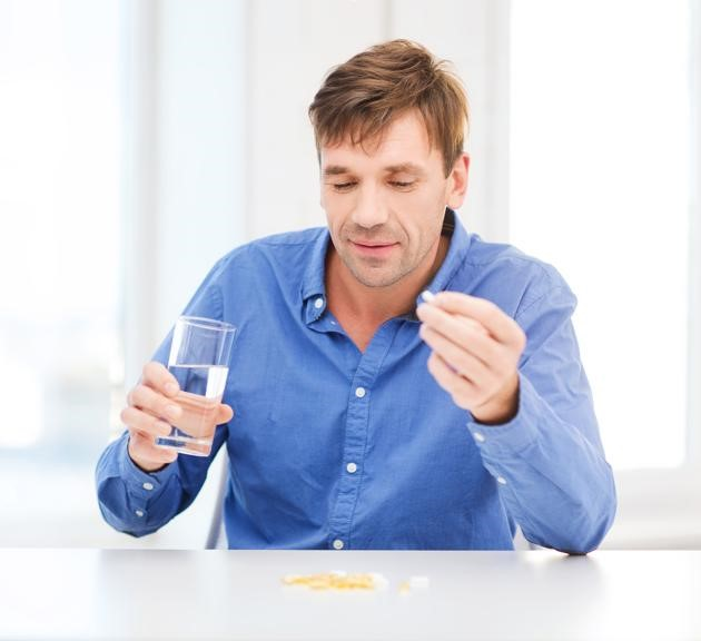 принимать высоком холестерине в крови
