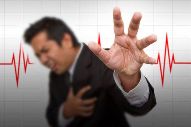 Высокое давление при ПА — закономерная реакция организма на стрессовый раздражитель