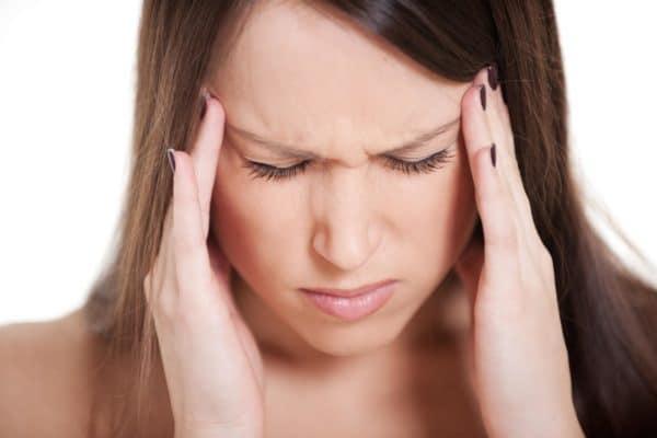 Почему кружится голова при нормальном давлении?