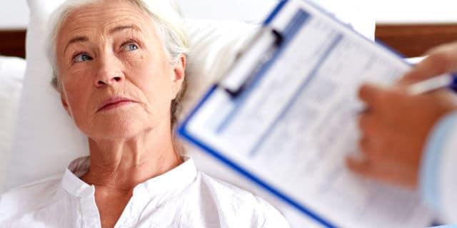 Эксперты в первую очередь обращают внимание на стадию болезни